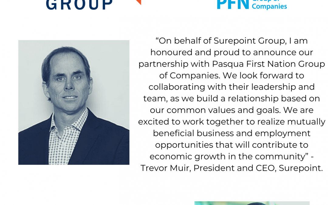 New Partnership Creates Competitive Advantage For Partner Companies